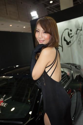 レースクイーン   春陽りえ(VLENE)