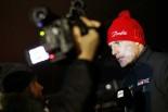 ラリー/WRC | ラトバラ「雪で滑りやすく、パンクしたと錯覚するほど」/WRC第2戦スウェーデン デイ3コメント