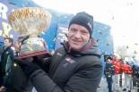 ラリー/WRC | WRC:トヨタ復帰2戦目で勝利。マキネン「日本、フィンランド、ドイツの努力の結果」