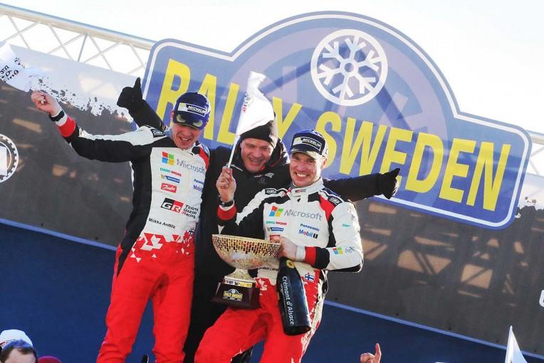 まとめ | 2017WRC世界ラリー選手権第2戦スウェーデンまとめ