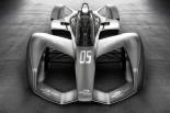 スパーク・レーシング・テクノロジーが公開した2018/19年型シャシーのコンセプト画像