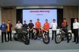 MotoGP | ホンダ、国内二輪モータースポーツ参戦体制を発表。新型CBR1000RR導入へ