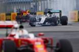 F1 | 【解説】F1サスペンション論争を読み解く:フェラーリが封じ込めたい、メルセデス/レッドブルのシステム