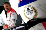 海外レース他 | WTCC:ボルボとテスト実施のミューラー、フル参戦の噂を一蹴