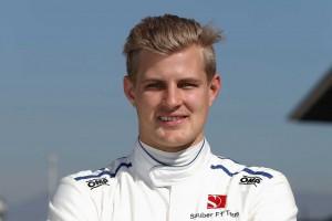 F1 | マーカス・エリクソン(Marcus Ericsson)