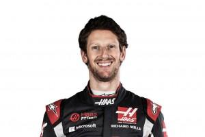 F1 | ロマン・グロージャン(Romain Grosjean)