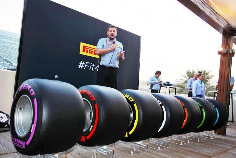 「F1 タイヤ」の画像検索結果