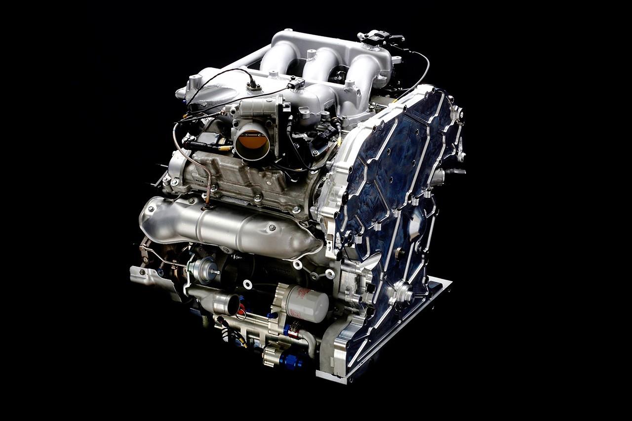 ニッサン/ニスモ、今季もグローバルにプロトタイプカー用エンジン供給