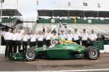海外レース他 | 琢磨も所属したKVレーシングがインディカーから撤退を発表