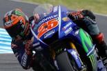 MotoGP | MotoGP:フィリップアイランドテスト3日目/ヤマハのビニャーレスが2日連続でトップ。総合でも首位に