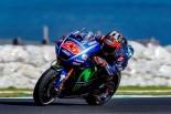 MotoGP | MotoGP:ビニャーレス「カウルに関してはどうするか決めていない」/フィリップアイランドテスト3日目コメント