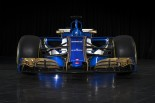 F1 | ザウバーF1、2017年のニューマシン『C36』を正式発表