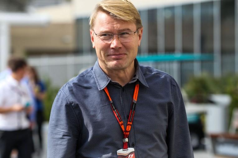 F1 | 今度の鈴鹿ファン感はハッキネンと間近に触れ合えるチャンス。さらなるサプライズも?