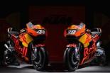 MotoGP | MotoGP:KTMが2017年の参戦体制を発表。レッドブルカラーのRC16をアンベイル
