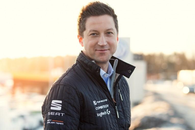 海外レース他 | STCC:引退宣言のロバート・ダールグレンが翻意。ボルボを離れPWRセアトで現役続行