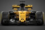 F1 | F1新車ギャラリー:ルノー R.S.17