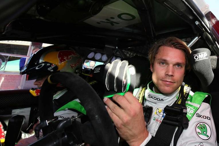 ラリー/WRC | WRC:「ペイドライバーにはなりたくない」とミケルセン。18年のワークス加入に注力か