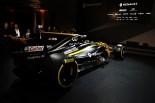 F1 | ルノーF1、パワーユニットのコンセプトを一新。95パーセント変更し「今年中にメルセデスに追いつく」