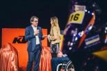 MotoGP | MotoGP:KTM、2018年からサテライトへのマシン供給を視野に