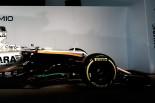 F1 | フォース・インディアF1 VJM10 サイドビュー(2)