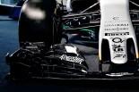 F1 | フォース・インディアF1 VJM10 フロントビュー(2)