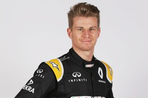 F1 | ニコ・ヒュルケンベルグ(Nico Hulkenberg)
