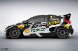 ラリー/WRC | 世界ラリークロス:キアTCR製作の技術屋集団『STARD』が2台体制で新規参戦