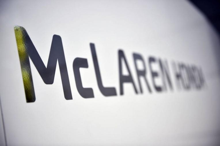 マクラーレン・ホンダ、新車『MCL32』発表会を20時よりライブ中継