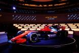 F1 | F1新車ギャラリー:マクラーレン MCL32