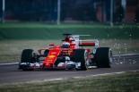 F1 | 【動画】ライコネンがフェラーリF1新車『SF70H』で初走行