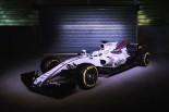 F1 | ウイリアムズF1が新車発表一番乗りか。『FW41』の披露イベントが決定