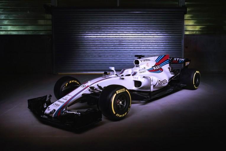 F1 | ウイリアムズF1、ニューマシン『FW40』を正式発表