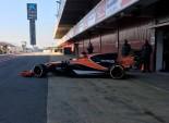 F1 | 【動画】マクラーレン・ホンダF1、新車MCL32をシェイクダウン。アロンソが初走行