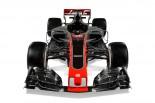 F1 | F1新車ギャラリー:ハースVF-17