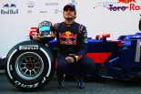 F1 | トロロッソ『STR12』を発表会