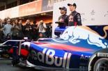 F1 | F1新車ギャラリー:トロロッソSTR12