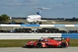 マツダ・モータースポーツのRT24-Pは総合7番手