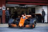 F1 | F1合同テストがいよいよスタート! 全10チームのドライバー走行スケジュールは?