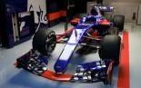 F1 | トロロッソF1、『W08』との類似に落胆。サインツJr.は「自信につながる」と前向き
