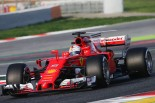 F1 | 【タイム結果】2017第1回F1バルセロナ合同テスト1日目午前
