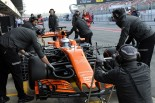 F1 | ホンダF1、トラブルはオイルタンクの新形状に関係か「夜を徹して状況改善にあたる」