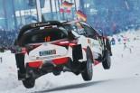 ラリー/WRC | WRC:FIA、今後5年間はハイブリット/電気自動車技術を投入しない方針明かす