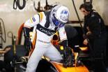 F1 | アロンソ、トラブルで最少周回数「29周では新マクラーレン・ホンダへの評価は下せない」/F1テスト1日目