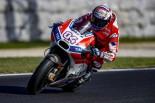 MotoGP | MotoGP:ドゥカティが新パーツをカタールテストまでに作成することは難しいとドビジオーゾ