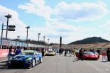 国内レース他 | スーパー耐久公式テストは32台が走行。フェラーリ488導入のARN RACINGがトップ