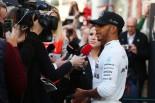 F1 | 「オーバーテイクは難しくなる」テスト初日に複数のドライバーが認める