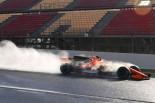 F1 | 2017第1回F1プレシーズンテスト:フォトギャラリー