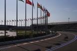 F1 | F1ロシアGPが2025年まで開催契約を延長。ナイトレース化計画も