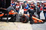 F1 | マクラーレン・ホンダ密着:つまずいた3年目。長谷川F1総責任者もトラブルに落胆
