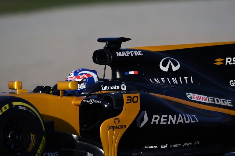 F1 | ルノーF1、組織再編でイルモアとの関係を終了するもシーズン中のPU性能向上に自信